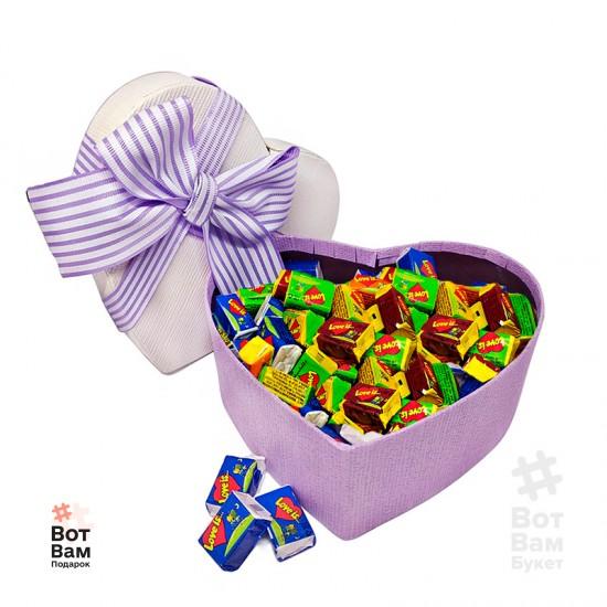 Коробка Love'is купить в Харькове