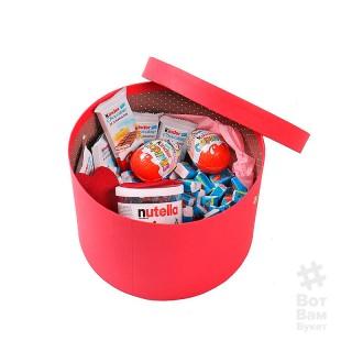 SweetBox - сюрприз купить в Харькове