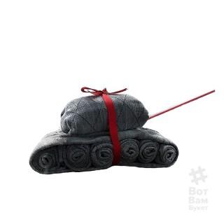 Танк из носков купить в Харькове